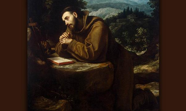 Citaten Franciscus Van Assisi : Heiligen archieven pagina van tienerweb
