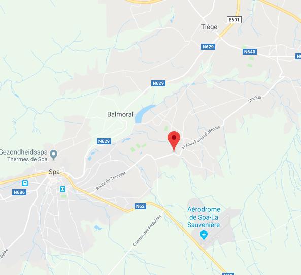 Nivezé - Spa