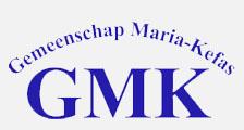 Gemeenschap Maria-Kefas, vzw